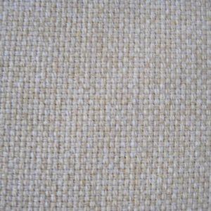 "Ecru Canvas Fabric Cotton 51"" x 1.5 Yard"